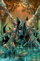 BATMAN #45 (Monsters Variant)