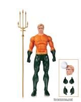 DC COMICS ICONS AQUAMANACTION FIGURE