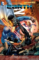 EARTH 2 VOL. 5: THE KRYPTONIAN TP