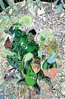 GREEN LANTERN: LOST ARMY #5
