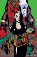 ROBIN: SON OF BATMAN #5
