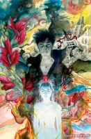 THE SANDMAN: OVERTURE SPECIAL EDITION #6