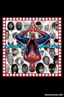 AMAZING SPIDER-MAN #1 (Hip Hop Variant)