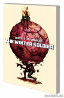 BUCKY BARNES: THE WINTER SOLDIER VOL. 2 TPB