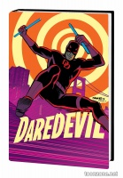 DAREDEVIL BY MARK WAID VOL. 4 HC