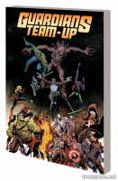GUARDIANS TEAM-UP VOL. 1: GUARDIANS ASSEMBLE TPB