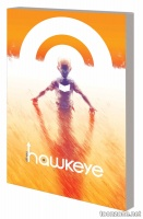 HAWKEYE VOL. 5: ALL-NEW HAWKEYE TPB