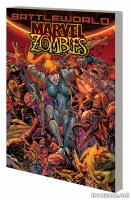 MARVEL ZOMBIES: BATTLEWORLD TPB
