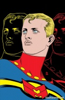 MIRACLEMAN BY GAIMAN & BUCKINGHAM #3 (Mike Allred Variant)