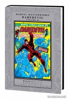 MARVEL MASTERWORKS: DAREDEVIL VOL. 10 HC