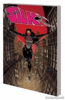 SILK VOL. 0: THE LIFE AND TIMES OF CINDY MOON TPB
