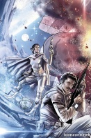 JOURNEY TO STAR WARS: THE FORCE AWAKENS - SHATTERED EMPIRE #3 & 4 (of 4)