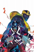WHAT IF? INFINITY – INHUMANS #1