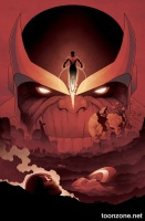 WHAT IF? INFINITY – THANOS #1