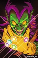 WHAT IF? INFINITY – DARK REIGN #1