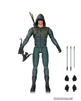 ARROW (TV): ARROW (SEASON 3) ACTION FIGURE