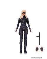 ARROW (TV): BLACK CANARY ACTION FIGURE