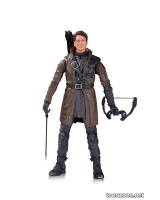 ARROW (TV): MALCOLM MERLYN ACTION FIGURE