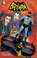 BATMAN '66 VOL. 3 TP