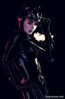 CATWOMAN VOL. 4: THE ONE YOU LOVE TP