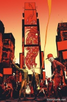 CONSTANTINE: THE HELLBLAZER #6