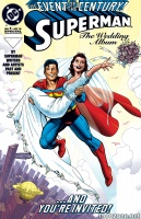 DC COMICS PRESENTS: SUPERMAN – LOIS AND CLARK 100-PAGE SUPER SPECTACULAR #1