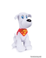 DC COMICS SUPER-PETS! - KRYPTO PLUSH FIGURE