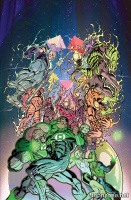 GREEN LANTERN: THE LOST ARMY #6