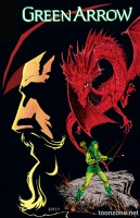 GREEN ARROW VOL. 4: BLOOD OF THE DRAGON TP