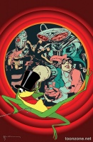 NEW SUICIDE SQUAD #14 (Looney Tunes Variant Cover)
