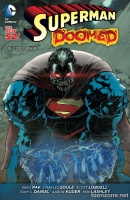 SUPERMAN: DOOMED TP