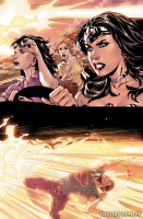 SUPERMAN/WONDER WOMAN #23