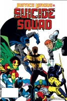 SUICIDE SQUAD VOL. 2: THE NIGHTSHADE ODYSSEY TP