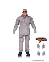 THE FLASH (TV): HEAT WAVE ACTION FIGURE