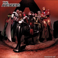 ALL-NEW, ALL-DIFFERENT AVENGERS #1 (Hip-Hop Variant Cover)