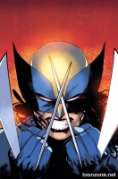 ALL-NEW WOLVERINE #1& 2