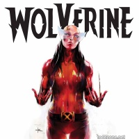 ALL-NEW WOLVERINE #1 (Hip-Hop Variant Cover)