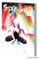 SPIDER-GWEN VOL. 0: MOST WANTED? TPB
