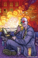 ABSOLUTE TRANSMETROPOLITAN VOL. 2 HC
