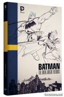 BATMAN: THE DARK KNIGHT RETURNS – FRANK MILLER GALLERY EDITION HC