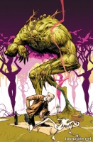 CONSTANTINE: THE HELLBLAZER #7