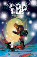 FBP: FEDERAL BUREAU OF PHYSICS VOL. 4: THE END TIMES TP