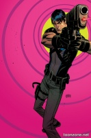 GRAYSON VOL. 1: AGENTS OF SPYRAL TP