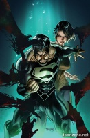 SUPERMAN: LOIS AND CLARK #3