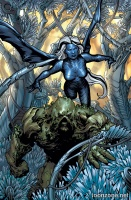 SWAMP THING VOL. 7: SEASON'S END TP