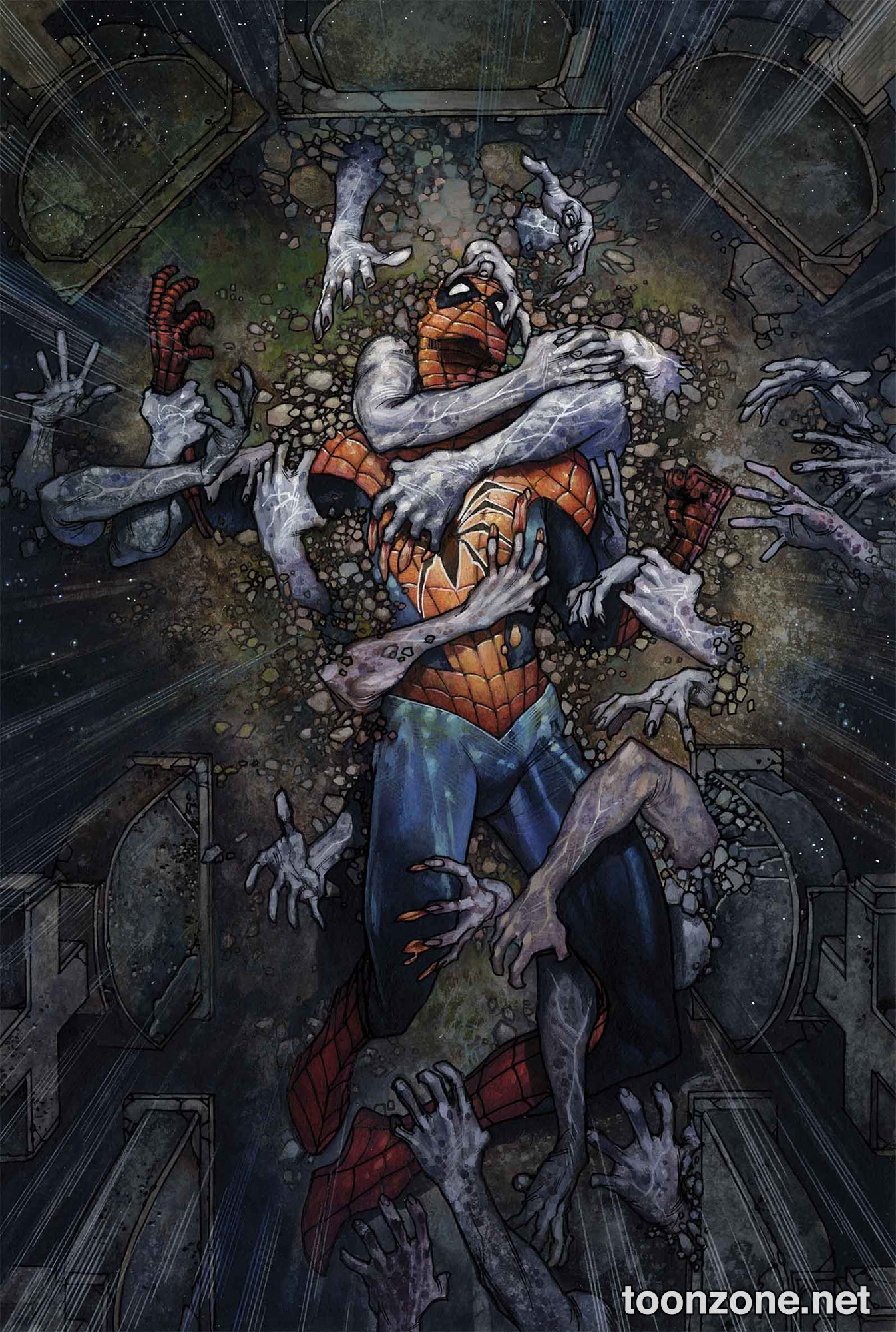 AMAZING SPIDER-MAN #1.2