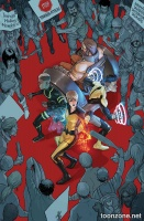 ALL-NEW INHUMANS #1 & 2