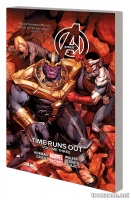 AVENGERS: TIME RUNS OUT VOL. 3 TPB
