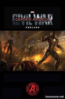 MARVEL'S CAPTAIN AMERICA: CIVIL WAR PRELUDE #1 & 2 (OF 4)