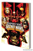 DEADPOOL'S SECRET SECRET WARS TPB